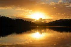 Golden River by matlacha, via Flickr