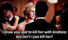 Stefan and Caroline - The Vampire Diaries 4x19