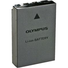 Olympus LI-12B Rechargeable Lithium-Ion Battery for Select Stylus and C Series Digital Cameras by Olympus. $34.99. OLYMPUS 200838 Olympus LI-12B Replacement Battery. Save 50%!