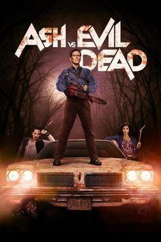 7 Gambar Ash Vs Evil Dead Terbaik Film Netflix Dan Film Baru