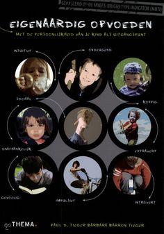 Eigen-Aardig Opvoeden - ieder kind is anders