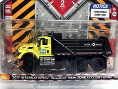 2018 International Workstar Tanker Truck Chevron White S. Trucks Series 5 for sale online Custom Hot Wheels, Hot Wheels Cars, Farm Trucks, Toy Trucks, Ford Ranger Pickup, Model Truck Kits, Arc Reactor, Collectible Toys, Wrangler Shirts