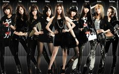 People really gotta stop hating on Girls Generation because they won an award on the YTMA's. And they're not Chinese or Japanese. They're Korean. They're the most popular girl band in Korea so people really needa have the decency to respect the facts that they won. Just because Bieber and One Direction lost doesn't mean you should bash SNSD for it. Their fans voted for them and they won fair and square. Where were you guys when your fave artists needed your votes?