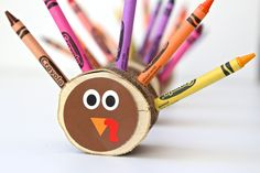 Studio 5 - Entertain Kids With Thanksgiving Craftables