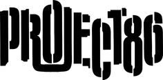 Project 86 band logo