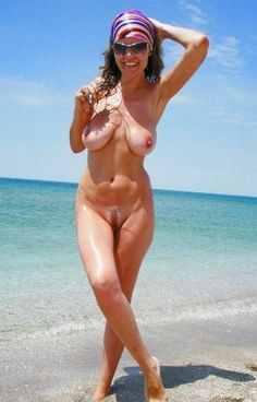 Self play them the beach womens naked with