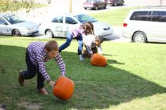 A Wise Woman Builds Her Home: Fall Celebrations--How to Throw a Harvest Party