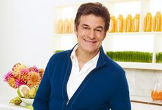 Dr.Oz's Two-Day Wonder Cleanse  To help your body run better, all it takes is six meals and eight snacks made from some delicious purifying ingredients.