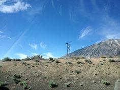 Death Valley - 113 ºF