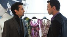 "Burn Notice 3x14 ""Partners In Crime"""