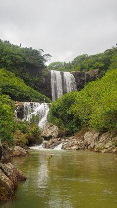Gorges de la Rivière Noire #mauritius #ilemaurice
