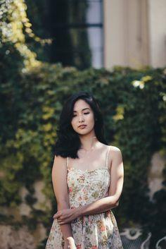 Asian woman prom dress. Download this photo by Henri Pham on Unsplash Club Outfits Clubwear, Xiao Li, Bridal Bra, Sequin Kimono, Prom Dresses, Wedding Dresses, Graduation Dresses, Woman Standing, Sporty Outfits