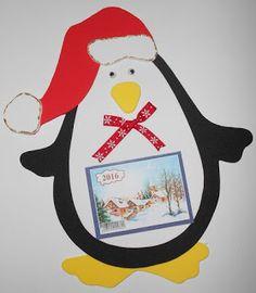 Χριστουγεννιάτικα ημερολόγια. - Kindergarten Stories