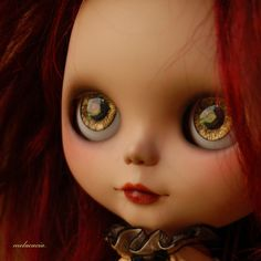 Gorgeous.. we are Never tooo old for dolls  !!!