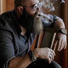 Bad Beards, Grey Beards, Long Beards, Badass Beard, Epic Beard, Long Beard Styles, Hair And Beard Styles, Bald Men Style, Beard Images