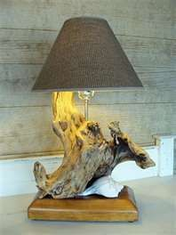 Driftwood Art & Furnishings: Re-Purposed Beach Finds For the Coastal ...