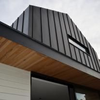 Cladding - Can cladding be an option without being ugly? Is cladding affordable?