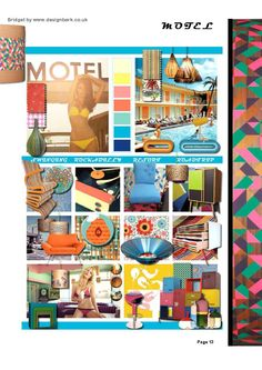 More than a year ago we forecast an interiors/fashion trend looking like this. the 'look & colors' can now be seen everywhere.love being right haha! 2014 Trends, Design Trends, Cloths, Blinds, Haha, Stationery, Kids Rugs, Interiors, Inspiration