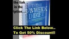 The 3 Week Diet is an extreme rapid weight loss program that can help you lose up to 23 pounds of pure body fat in just 3 weeks! Get your customized diet plan from our official website and find out which foods you should be eating if you want to burn your belly fat away fast!  Created by acclaimed personal trainer and nutritionist Brian Flatt, The 3 Week Diet is 100% guaranteed to deliver results! CLICK HERE http://thebestlifeforever.com/trace/go.php?c=pinterestthe3weekdie