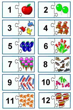 7 No-Mess Ways To Make Your kids on fine motor skills- Not technically a quiet book but it's a quick project. Numbers Preschool, Preschool Printables, Kindergarten Math, Preschool Activities, Teaching Kids, Kids Learning, Kids Math Worksheets, Learning Letters, Math For Kids