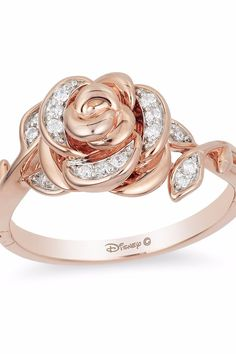 Chamilla Beauty And The Beast Ring Set Love Jewelry Pinterest