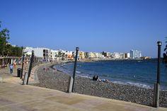 Arinaga Beach, Agüimes, #Gran #Canaria