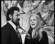Eva Pilarova - Babiccina Krabicka [1963] - YouTube