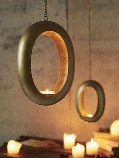 Mailord Collection Teelichthalter zum Hängen