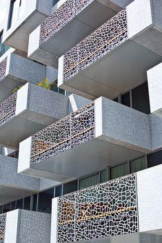 Eurobeton: architectonisch beton, zeer geschikt voor elke bouwstijl!