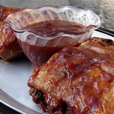 Kathy's Award Winning Barbeque Sauce | Thick, spicy bbq sauce that doesn't skimp on anything!