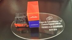 Copa Carretilleros Escandella Breakfast Nook, Door Prizes, Events
