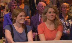 Muzikaal cabaretduo Yentl en De Boer - uitzending PW van 03-05-2015