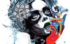 Wallpaper- The Dream by greno89.deviantart.com on @deviantART