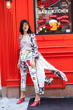 How to Wear the Modern Boho Trend This Summer