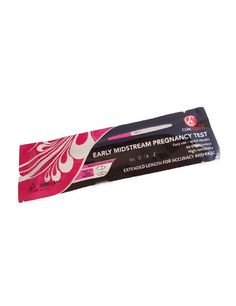 Always Accurate Pregnancy Midstream Device Pregnancy Test, Expecting Baby, Getting Pregnant, Fertility, Parenting, Products, Fit Pregnancy, Childcare