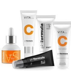 Restore, renew and maintain your skin's health, this summer, with Vitamin C infused products and treatments - available from your pHformula skin specialist. Skin Resurfacing, Skin Specialist, Summer Skin, Vitamin C, Restore, Healthy Skin, Your Skin, Serum, Products