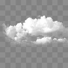 흰 구름, 구름, 떠도는 구름 #PhotoshopTextures
