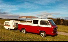 Vw T3 Doka, T2 T3, Busses, Van, Trucks, Vehicles, Volkswagen, Truck, Car