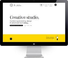 La Moulade on Branding Served - http://lamoulade.com