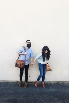 New Darlings - Couple Style