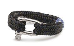 Rope bracelet Fat Fred - Handmade in Amsterdam