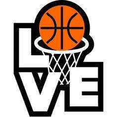 Silhouette Design Store: basketball love – Sport is lifre Basketball Shorts Girls, Basketball Games For Kids, Basketball Party, Basketball Posters, Basketball Workouts, Basketball Quotes, Basketball Drills, Basketball Design, Basketball Uniforms