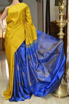 Silk Saree Kanchipuram, Organza Saree, Cotton Saree, Saree Dress, Sari, Satya Paul, Wedding Saree Collection, Wedding Silk Saree, Indian Silk Sarees