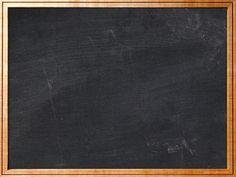 Chalkboard Background | PowerPoint Background & Templates
