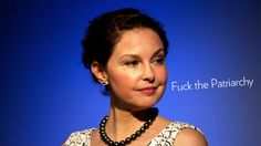 """I've never thought much about Ashley Judd beyond the blandest adjectives—she's pretty, she seems nice, her pores look really small—but it turns out she's also a smart, bold, kickass feminist. In an essay for the Daily Beast today, following weeks of tasteless speculation about the puffiness of her face, Judd smacks down her detractors and frames the entire kerfuffle (along with our celebrity-shredding culture at large) as """"a misogynistic assault on all women."""" Which it is. My love ..."""