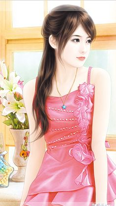 Seven Girl & Boy - Perkenalan Tokoh Perempuan Beautiful Fantasy Art, Beautiful Anime Girl, Beautiful Asian Girls, Chinese Drawings, Chinese Art, Lovely Girl Image, Girls Image, Art Chinois, Cute Girl Drawing