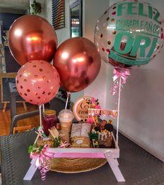 Cute Birthday Gift, Happy Birthday, Best Friend Gifts, Best Gifts, Big Rangoli Designs, Diy Birthday Decorations, Diy Resin Crafts, Gift Hampers, Homemade Gifts