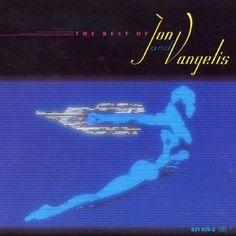 Jon & Vangelis - Best of Jon & Vangelis