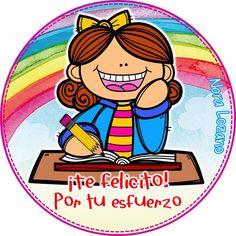 Beginning Of Year, School Colors, Smurfs, Clip Art, Teacher, Education, Ideas, Preschool Reading Activities, School Children