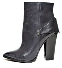 Jeanne Beker: Favourite Ankle Boots Made for Walkin' - Shop - November 2013 - Toronto